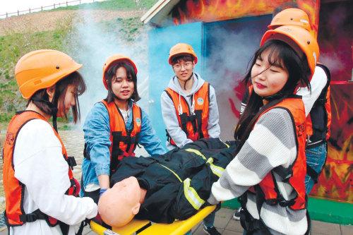 전북도, 생활 속 '재난안전정책' 추진 속도