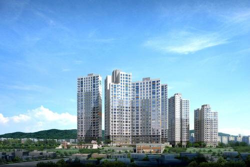 서희건설, 'KTX송대 서희스타힐스' 주택홍보관 열고 본격 분양