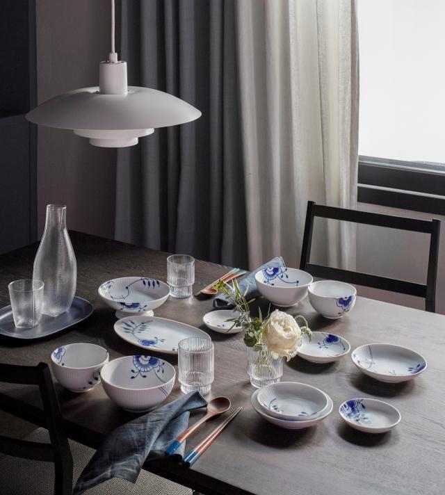 한국로얄코펜하겐, 블루 메가 20주년 '2020 로얄 웨딩 에디션' 출시