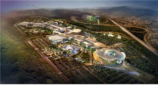 인천경제청, 신세계 복합쇼핑몰 '스타필드 청라' 건축 허가